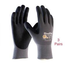 Pip Maxiflex Ultimate Nitrile Micro Foam Coated Gloves Large 3 Pair 34 874l