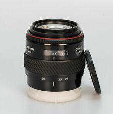 Tokina AF Macro 28-70mm 3.5-4.5 // Sony Minolta A