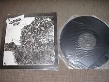 ASSESOR - Invaze     LP     1990    ASKE-GLOBUS     1.press