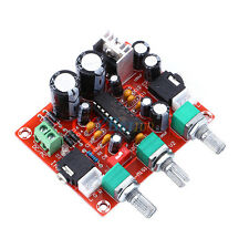 12V XR1075 BBE Digital Voice Processor Board DIY Tool Actuator Pre Amplifier