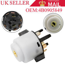 Ignition Starter Switch (4B0905849) For Audi TT Allroad A2 A3 A4 A6 VW Sharan OL