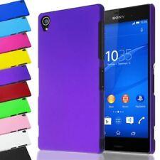 Fundas y carcasas mate Para Sony Xperia Z3 para teléfonos móviles y PDAs Sony