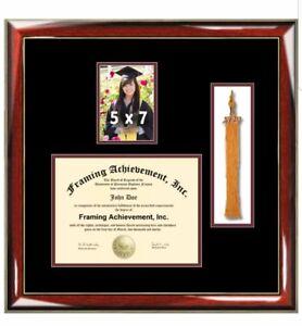 Indiana University Kokomo diploma frame campus certificate IUK degree frames framing gift graduation plaque document graduate