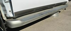 2001-2004 TOYOTA SEQUOIA 4.7L 2WD DRIVER LEFT SIDE RUNNING BOARD