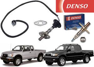 Denso 234-4189 Downstream Oxygen Sensor 2000-2004 Toyota Tacoma New Free Ship