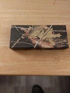 Mossy Oak Boxed Pen Set