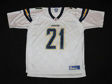San Diego Chargers LaDainian Tomlinson Reebok NFL Football Jersey Size 2XL