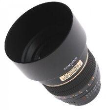 Samyang 85mm 1:1,4 Sony E