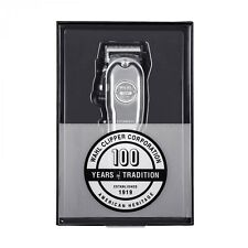 WAHL PROFESSIONAL 100 YEAR ANNIVERSARY CORDLESS HAIR CLIPPER LIMITED EDITION