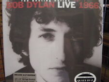 BOB DYLAN ALBERT HALL Live 1966 Sealed CLASSIC RECORDS LIMITED 200 GRAM Box Set
