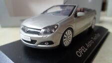 Minichamps, 1:43 Modellauto; Opel Astra Twin Top. Cabriolet, OVP!