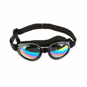 Pet Protection Small Doggles Dog Sunglasses Pet Goggles Sun UV NEW Glasses P9J8