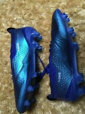 Match Worn issued  England Boots Fara Williams rare mancave player womens