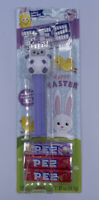 PEZ Seasonal Candy & Dispenser HAPPY EASTER LAMB~New in Package