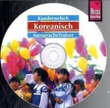 Koreanische's Musik-CD