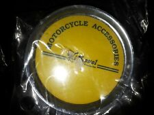 Classic Motorcycle Tax Disc Holder