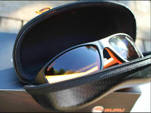 Korda Guru Fishing Competition Pro Sun Glasses - Polarised
