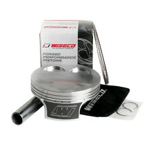 Wiseco Yamaha YFZ450 YFZ 450 Piston Kit 96mm +1mm bore 2004-2005 13:1 high comp.