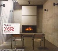 TRAVIS - Coming Around (UK 4 Track Enh CD Single Pt 1)