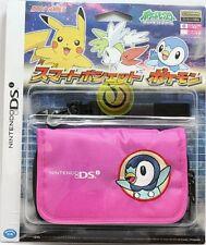 Pokemon Go DP Piplup Shoulder Bag Pouch DSi DS Lite