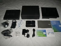 Nokia N97 mini 8GB Schwarz Navi Edition ohne Simlock, WLAN, GPS, 2Jahre Garantie
