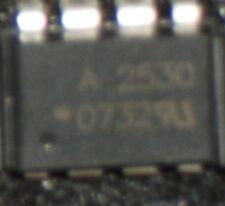 1 x A2530 IC DIP8 (LOTTO # 21)