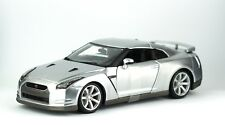 2009 Nissan GT-R (R35) 1:18 Model Car Maisto Special Edition, New