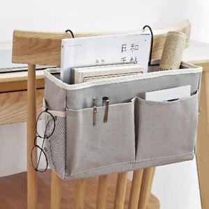 Bett Bett Organizer Nachttaschen Gadget Aufbewahrungshalter Couch Hängetasche