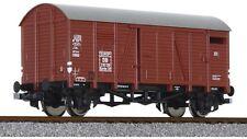 HS Liliput L235073 Gedeckter EUROP-Güterwagen  DB  Epoche III zum Hammerpreis