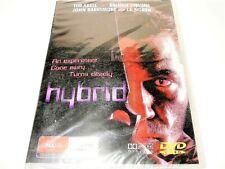"""HYBRID, HORROR DVD, REGION ALL """"NEW"""" AUZ SELLER"""