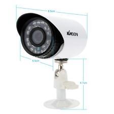 700Tvl Bullet Cctv Surveillance Security Day Night Waterproof Camera Ntsc T9I2