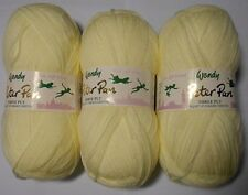 Wendy Peter Pan 3 ply Baby Yarn