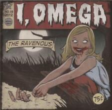 I, Omega - Ravenous (CD 2012) NEW/SEALED