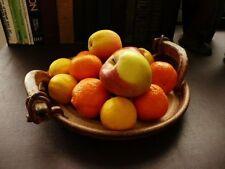 Decorative Studio Pottery Bowls