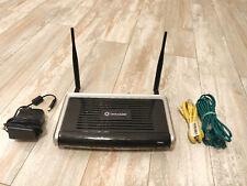 New ListingActiontec CenturyLink C2000A 802.11n Wireless Dsl Modem Router - Good Condition