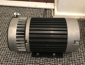 Sevcon hypac 80V 15A 0.95kW S2 60min Motor 603/10003
