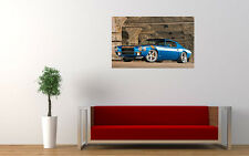 CHEVROLET CAMARO TUNING 1971 NEW GIANT LARGE ART PRINT POSTER PICTURE WALL