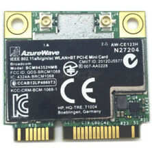 HP Broadcom BCM94352HMB 4352 WiFi+ BT 4.0 867 Mbps Card 802.11ac SPS:724935-001