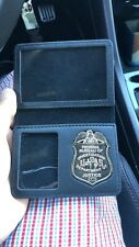 FBI REPLICA WALLET