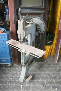 Druckerei Bostich Binde- Heft Maschine Buchbinder Heftmaschine Drahtbindung