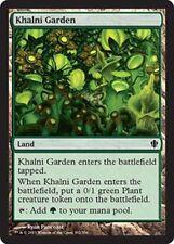 Land Commander Individual Magic: The Gathering Cards