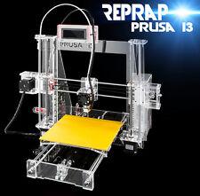 Prusa i3 RepRap 3D Printer DIY Kit (Unassembled)