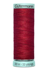 Gutermann R753 No.40 Silk Thread Top Stitch Decorative Sewing Dressmaking 723878