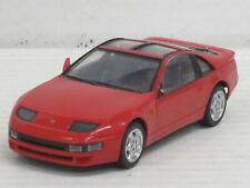 Nissan 300 ZX / Fairlady Z in rot, OVP, Kato, 1:43