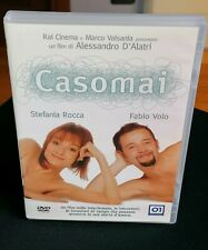 CASOMAI (01 Distribution) DVD Commedia (2002) ex noleggio