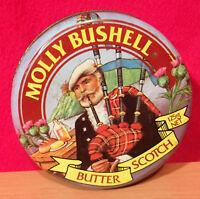 Molly Bushell Butter Scotch Tin Can