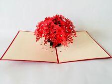 Geschenkpaket mit Katzen 3D-Klappkarten Pop-up Karte Glückwunschkarte