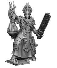 Warhammer 40K proxy Inquisition Preacher Zealot Acolyte Witch hunter #374pi
