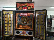 Safe Cracker Pinball Machine Topper - Win Magic Tokens Topper