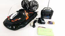 SUPER HOVERCRAFT RC Radio Remote Control Velocità Barca Giocattoli RC regalo doppio motore RTR